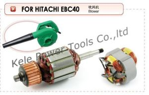 Gears (Armatures, Stators for Power Tools: Hitachi Eb40) pictures & photos