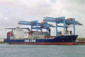 Shipping, Sea/Air Freight From Shenzhen/Guangzhou/Shanghai/Ningbo/Dalian/Qingdao/Tianjin China to Bandar Abbas, Iran pictures & photos