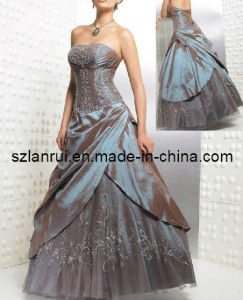 New Style Evening Dress (LR-E038)