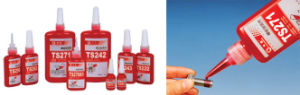 Threadlocking Adhesives and Pre-Applied (TS200 Series)