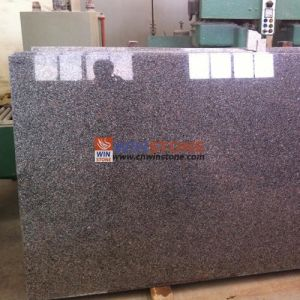 Baltic Brown Natural Granite Slab Tiles