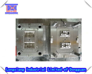 Plastic Mould for Small Electronic Parts pictures & photos
