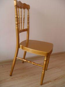 Metal Chiavari Chair (MC001)
