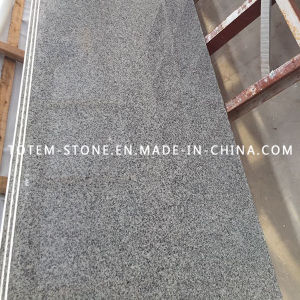 Wholesale Polished Natural G603 Granite Stone Tile for Countertop pictures & photos