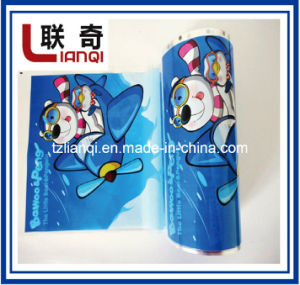 Transfer Film for Rain Coat pictures & photos
