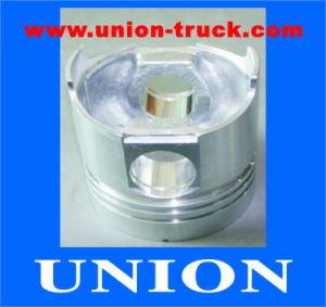 Diameter 105mm Diesel Engine YC6105QC Piston for Yuchai Engine pictures & photos
