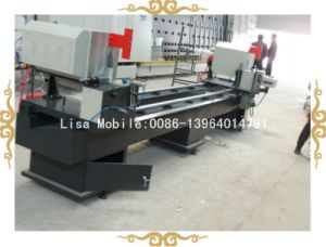 Aluminum Double Head Cutting Machine, Aluminum Windows Cutting Machine pictures & photos