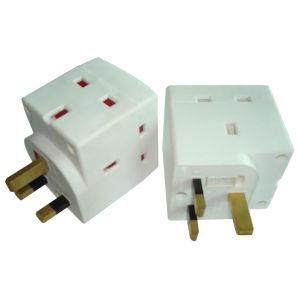 CE&RoHS Travel Adaptor (SKL10)