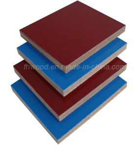 High Glossy UV MDF pictures & photos