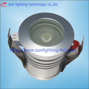 LED Recessed Down Light (SL-DL50-W)