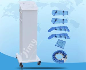 CE Certificate Vacuum Lymphatic Slimming Equipment (S-51)