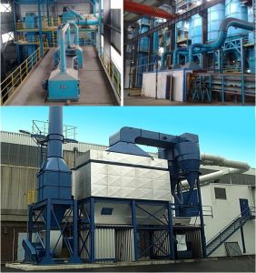 Dust Collector / Dust Collection Machine with BV (FD series) pictures & photos
