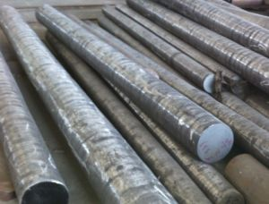 Mould Steel Round/Flat Bars 3Cr2Mo