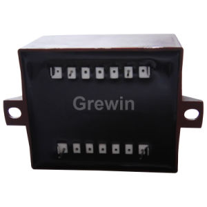 110V Transformer, Ei Low Frequency Transformer pictures & photos