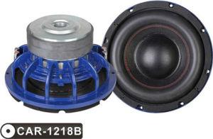 2015 Professional Audio Car Speaker of Dashayu Car-1218b