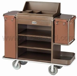 china hotel room service cart dcs2023 hc china