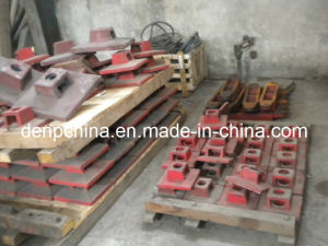 High Quality Best Sale Jaw Crusher Spare Parts in Stock pictures & photos