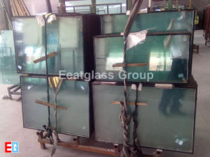 6A/12A/Insulated/Hollow/Building/Color Glass pictures & photos