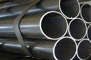 ERW Welded Carbon Steel Pipe for Oil and Gas pictures & photos