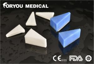 Ophthalmic Sponges for Lasik Surgery/Eye Spear with CE/ISO13485/FDA510k pictures & photos