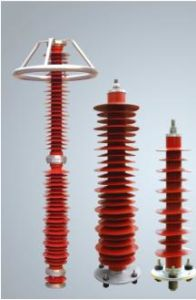 Surge Arrester (11KV, 33KV, 66KV) pictures & photos