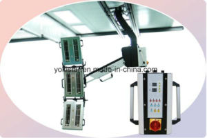 Suspended Movable Short-Wave Infrared Heating Curing Lamps pictures & photos