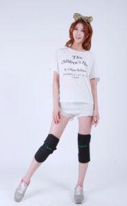 Tourmaline Far Infrared Heat Knee Support Brace for Arthritis (ZJ-0101)