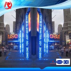 Outdoor LED Panel LED Module Outdoor LED Display pictures & photos