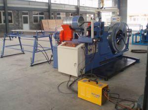 Spiral Welding Duct Making Machine (SWD-3-1000)