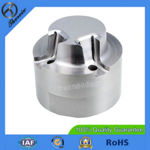 Precision CNC Machining Parts with Professional Manufacturer