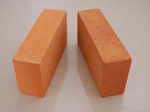 Diatomite Insulation Brick