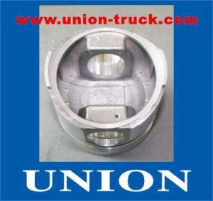 Cummins Engine Parts K19 Piston OEM No. 3036074