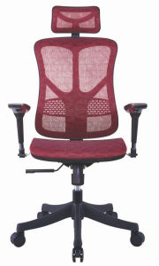 Red Most Comfortable Office Computer Chair pictures & photos
