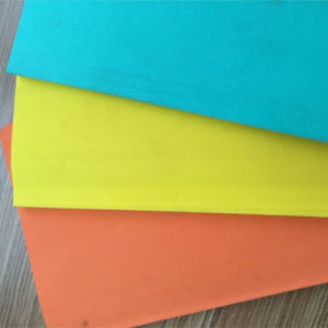 EVA Foam for The Sports Ball and Sports Gloves pictures & photos