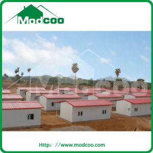 Prefabricated Prefab Houses Modular House