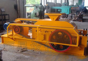 Double Roller Crusher by Hengxing Factory in China pictures & photos