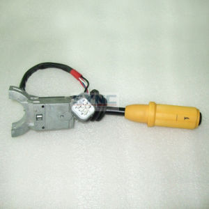 JCB Spare Parts 3cx and 4cx Backhoe Loader Switch Column/Switch Lever (701/52601) pictures & photos