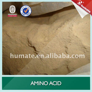 Amino Acid Fertilizer 100% Soluble for Foliar Fertilizer pictures & photos