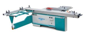 Sliding Table Saw (MJ61-30D)