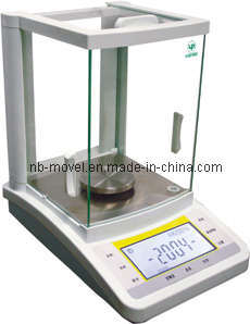 Electronic Balance 200g 1mg pictures & photos
