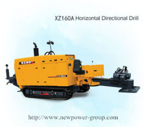XCMG Horizontal Directional Drilling Rig (XZ160A)