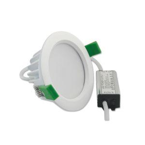 CE RoHS 7W Waterproof LED Downlight