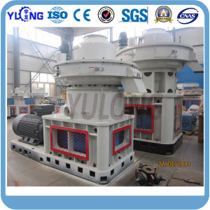 1 Ton/Hour Yulong CE Approved Biofuel Pellet Mill pictures & photos