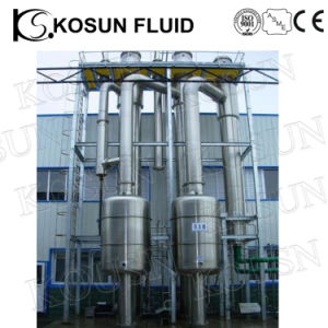 Stainless Steel Vacuum Juce Concentrator Evaporator pictures & photos