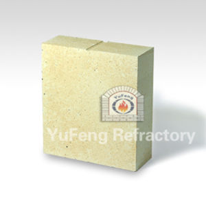 Refractory Brick / Low Thermal Conductivity Refractory Brick for Cement Rotary Kiln pictures & photos