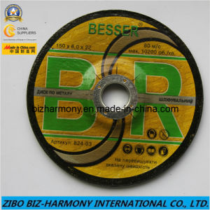 Grinding Wheel for Non-Ferrous Metal pictures & photos