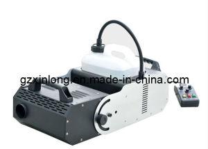 High-Quality 1500W Alternative Angle Multiple Fog Machine (XL-122)
