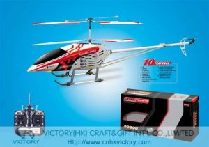 RC Helicopter (NPT10276K)