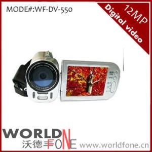 """2.4""""Tft 10 Mega Pixels Digital Camcorder"""