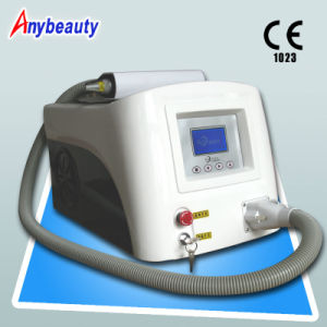 Q-Switch Laser Tattoo Removal Beauty Equipment (ZF3)